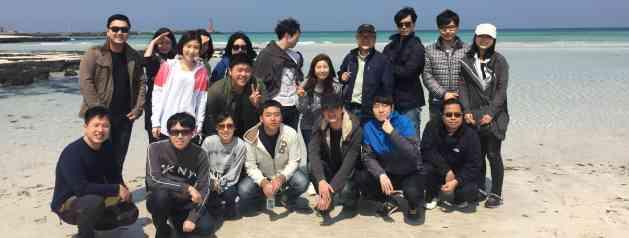 2015 춘계 대한인간공학회 in 제주