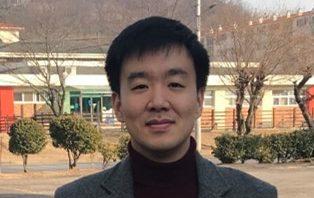 Kang, Yohan