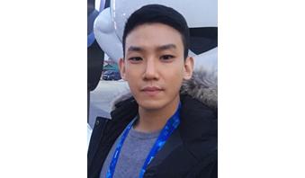 Lee, Hwan